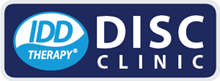 Disc-Clinic-Logo 220