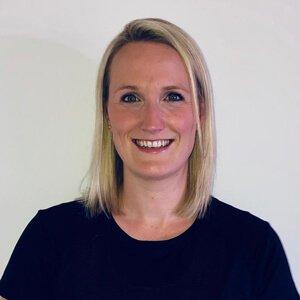 Lucinda Farr-Smiht Sports Therapist Berkhamsted